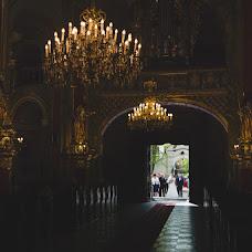 Wedding photographer Tomasz Tarnowski (tarnowski). Photo of 05.06.2016