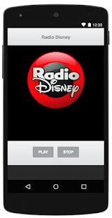 ?? Radios de Chile ?? Online - náhled