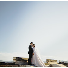 Wedding photographer Carlos Carnero (carloscarnero). Photo of 13.11.2018