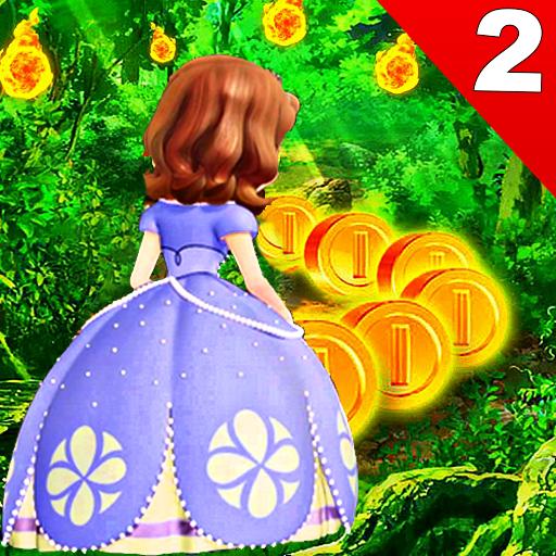 Castle Temple Princess Sofia Adventure 2 APK