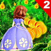 Castle Temple Princess Sofia Adventure 2