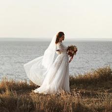 Wedding photographer Nadezhda Akhmetova (studioAhYa). Photo of 22.10.2018