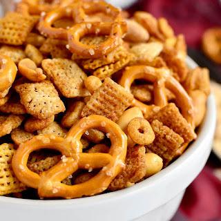 Chex Mix Peanut Free Recipes