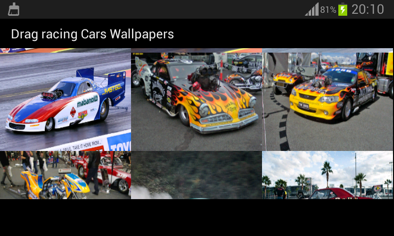 Drag Racing Cars Wallpapers Android Apps On Google Play