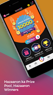 WinZO - Play & Win Free Cash - náhled