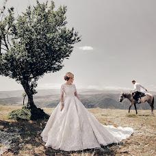 Wedding photographer Aysha Bazhaeva (bajaeva). Photo of 02.08.2017