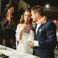Fotógrafo de bodas Silvina Alfonso (silvinaalfonso). Foto del 06.04.2017