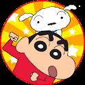 짱구는못말려 대격돌 icon