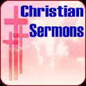 Christian sermons icon