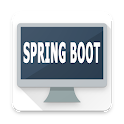 Learn Spring Boot with Real Apps icon