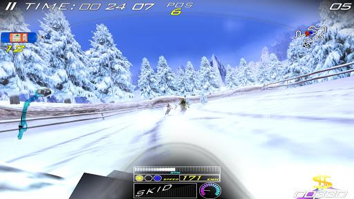 XTrem SnowBike 6.7 screenshots 5