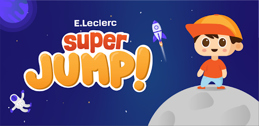 jeu leclerc carte gagnante E.Leclerc Super Jump : arcade   Apps on Google Play