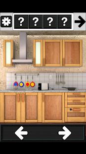 Download 脱出ゲーム キッチンの謎 For PC Windows and Mac apk screenshot 3