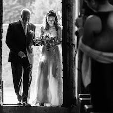 Wedding photographer Maria A Di Rosi (cromaticafoto). Photo of 09.02.2017