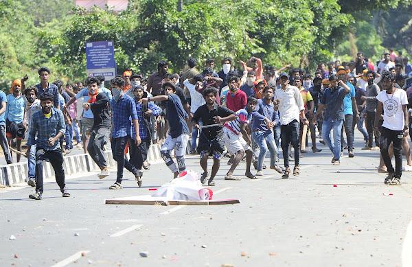 RSS vs  CPI(M): Inside the killing fields of Kerala