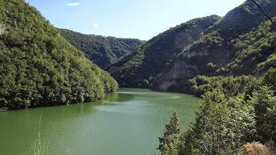 Photo: Bocacko jezero