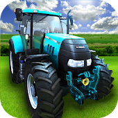 Big Farming Tractor Drive 3D-18 Android APK Download Free By Engaging Games Studio