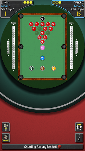 Pro Darts 2020 1.29 screenshots 24