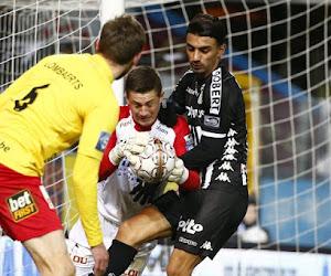 Younes Delfi explique pourquoi il a préféré le challenge carolo à celui du PSV ou d'autres clubs