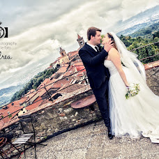 Wedding photographer Andrea Fruzzetti (Andreafruzzetti). Photo of 23.03.2016
