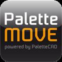 Palette MOVE icon