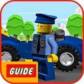 Guide LEGO Juniors Quest