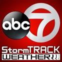ABC-7 StormTRACK Weather icon
