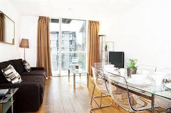 London Centre Apartments