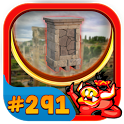 # 291 New Free Hidden Object Games - Ancient Ruins icon