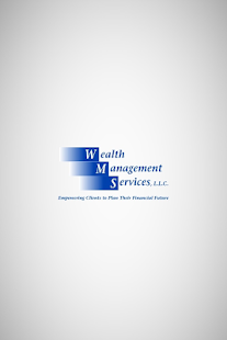 Wealth Management Services- screenshot thumbnail