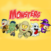 Monsters Mania