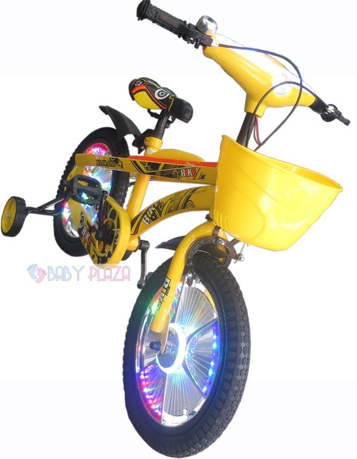 Xe đạp trẻ em 16-361 1