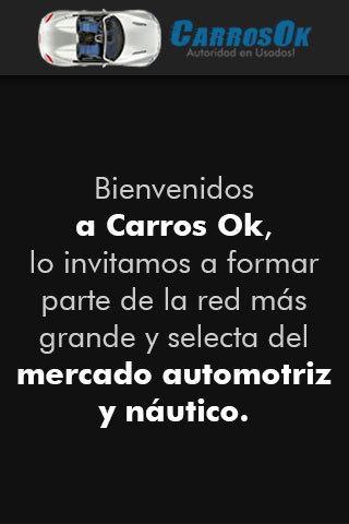 App Carros ok