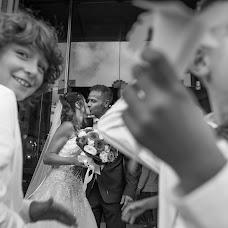 Fotografo di matrimoni Giandomenico Cosentino (giandomenicoc). Foto del 20.11.2017