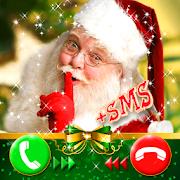Santa Calls You Free \ud83c\udf85 Prank Calling App \ud83d\udcde
