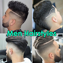 Men Hairstyles icon
