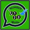 Watts Trois chiffres 1Appareil APK