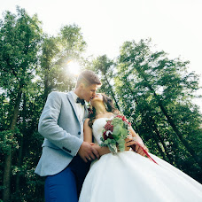 Wedding photographer Sergey Chepulskiy (apichsn). Photo of 15.08.2017