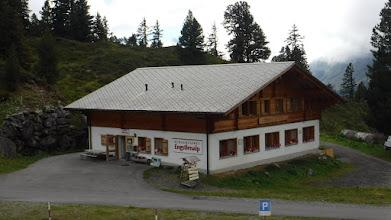 Photo: Gasthaus 1800m-en