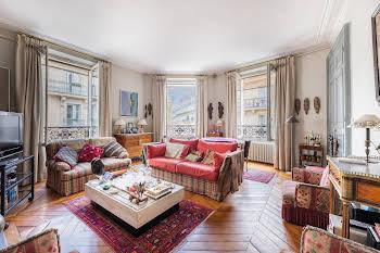 Appartement 5 pièces 122,63 m2