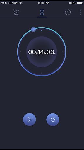 Inter Clock 1.0.0 app download 2