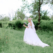 Wedding photographer Vladimir Vershinin (fatlens). Photo of 16.08.2018