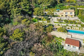 maison à Roquebrune-Cap-Martin (06)