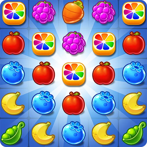 Fruit Paradise (game)