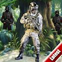 Commando Adventure Surgical Fighter icon