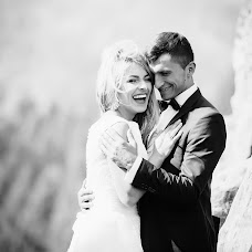 Wedding photographer Viktoriya Egupova (TORIfoto). Photo of 22.11.2016