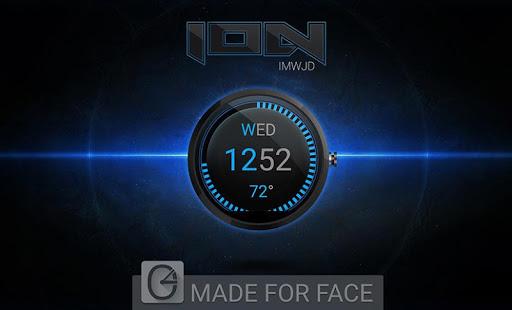 ION Facepak