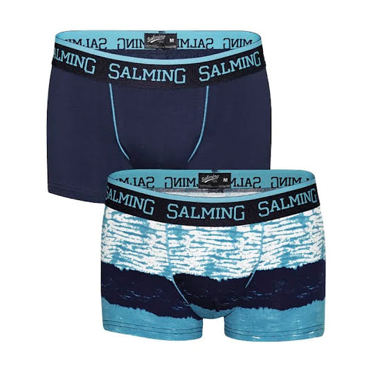 Salming Boxershorts No Nonsense 2-Pack-XL