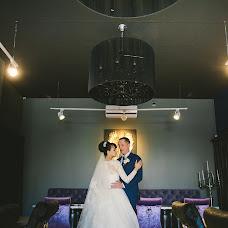 Wedding photographer Yuliya Reznikova (JuliaRJ). Photo of 04.06.2017