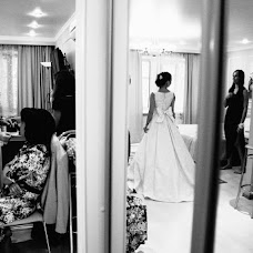 Wedding photographer Anzhela Dobraya (Dobrai). Photo of 18.09.2015